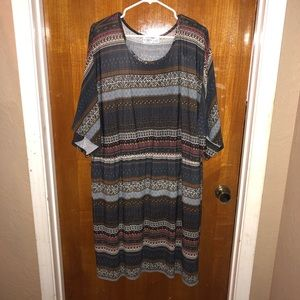 Women's Size 22/24 Dress